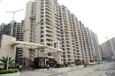 Gallery Cover Image of 855 Sq.ft 2 BHK Apartment for buy in Gaursons Hi Tech 14th Avenue, Noida Extension for 3200000