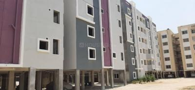 Gallery Cover Image of 1950 Sq.ft 3 BHK Apartment for buy in Bandlaguda Jagir for 7800000