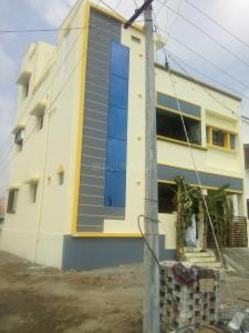 Gallery Cover Image of 950 Sq.ft 2 BHK Independent House for rent in Pattabiram for 7000