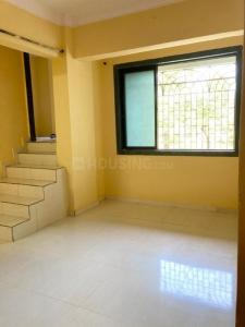Gallery Cover Image of 411 Sq.ft 1 BHK Apartment for buy in Juinagar for 5000000