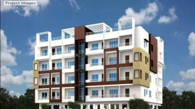 Gallery Cover Image of 800 Sq.ft 2 BHK Apartment for buy in Bommasandra for 2720000