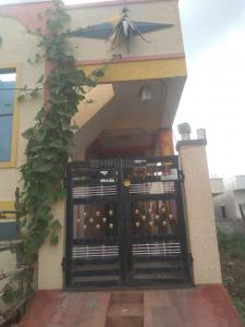 Gallery Cover Image of 765 Sq.ft 1 BHK Independent House for buy in Rampally for 4200000