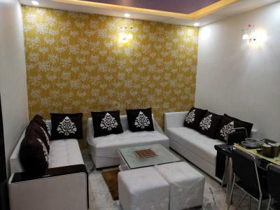Gallery Cover Image of 1200 Sq.ft 2 BHK Apartment for buy in Sector 6 Dwarka for 11500000