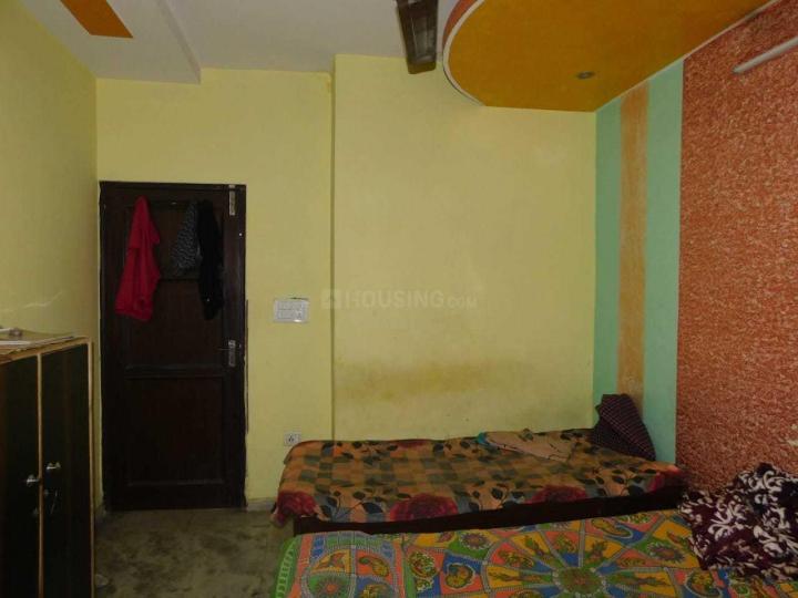 Bedroom Image of A.k PG in Laxmi Nagar