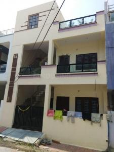 Gallery Cover Image of 1000 Sq.ft 4 BHK Independent House for buy in Rajendra Nagar for 8500000