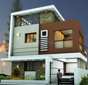 Gallery Cover Image of 2300 Sq.ft 3 BHK Villa for buy in Kadthal for 5000000