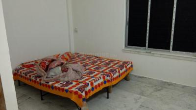 Gallery Cover Image of 650 Sq.ft 1 BHK Independent House for rent in New Town for 8000