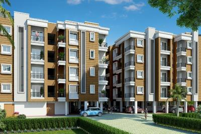 Gallery Cover Image of 1043 Sq.ft 2 BHK Apartment for buy in Tambaram for 4062000