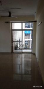 Gallery Cover Image of 1650 Sq.ft 3 BHK Apartment for rent in Sector 76 for 20000
