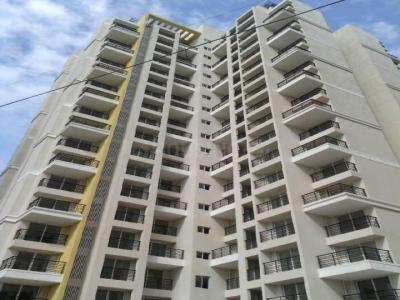 Gallery Cover Image of 695 Sq.ft 1 BHK Apartment for buy in Gurukrupa Guru Atman, Kalyan West for 4200000