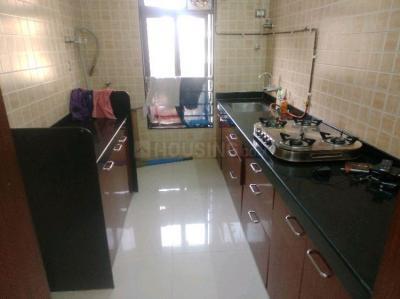 Kitchen Image of No Brokerage in Andheri East