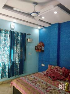 Gallery Cover Image of 750 Sq.ft 3 BHK Independent Floor for buy in Shastri Nagar for 6500000
