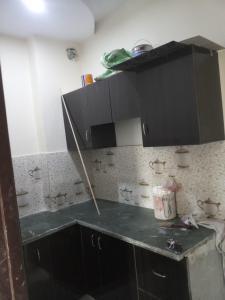 Kitchen Image of Pogo PG in Shahdara
