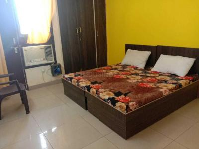 Gallery Cover Image of 400 Sq.ft 1 RK Apartment for rent in Kapas Hera Estate for 11000