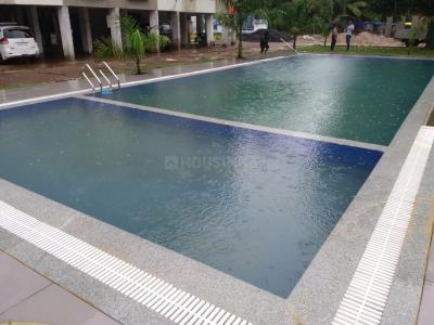 Gallery Cover Image of 550 Sq.ft 1 BHK Apartment for buy in Kotak Golden Eye Phase III, Satpati for 2200000