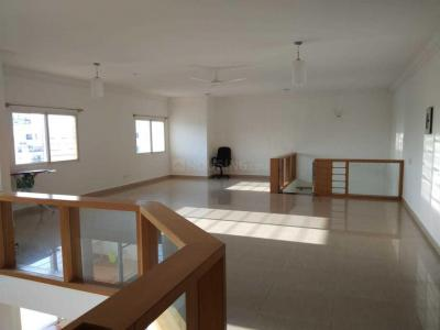 Gallery Cover Image of 5148 Sq.ft 4 BHK Apartment for rent in Krishnarajapura for 150000
