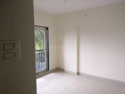 Gallery Cover Image of 400 Sq.ft 1 BHK Apartment for rent in Borivali West for 22000