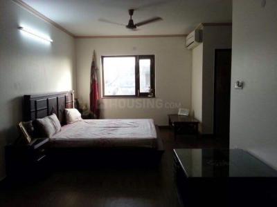 Gallery Cover Image of 700 Sq.ft 1 BHK Independent Floor for rent in DDA Flats Sarita Vihar, Sarita Vihar for 20000