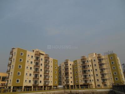 Gallery Cover Image of 931 Sq.ft 2 BHK Apartment for rent in Chitrakut Dham, Keshtopur for 15500