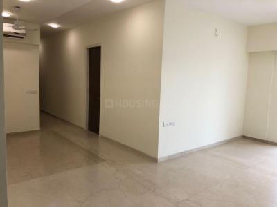Gallery Cover Image of 1470 Sq.ft 3 BHK Apartment for rent in L&T Crescent Bay T5, Parel for 95000