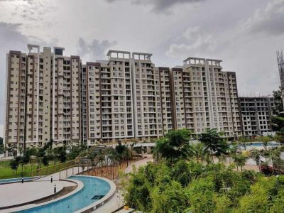 Gallery Cover Image of 1541 Sq.ft 3 BHK Apartment for buy in Mahaveer Ranches Phase II, Parappana Agrahara for 9000000