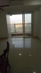 Gallery Cover Image of 1300 Sq.ft 2 BHK Apartment for rent in Omkar Veda Exclusive, Parel for 70000