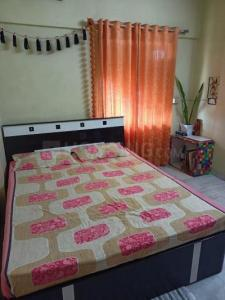 Gallery Cover Image of 651 Sq.ft 1 BHK Apartment for buy in Regency Park, Kharghar for 6100000