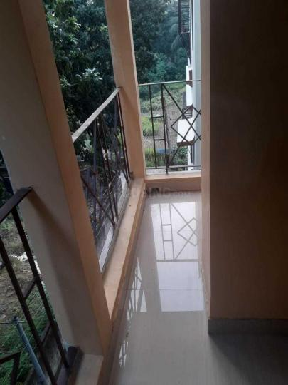 Living Room Image of 850 Sq.ft 2 BHK Apartment for rent in Chinar Park for 9300