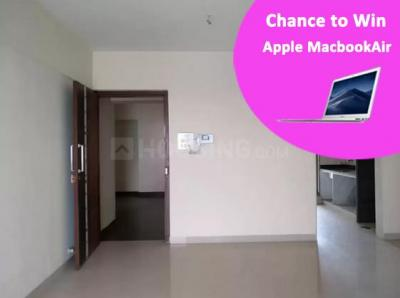 Gallery Cover Image of 1600 Sq.ft 3 BHK Apartment for buy in Kharghar for 15800000