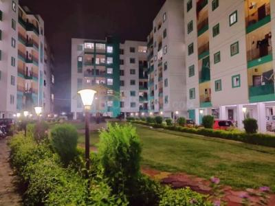 Gallery Cover Image of 1000 Sq.ft 2 BHK Apartment for buy in Paras Heights Phase 4, Bhanpur for 1800000