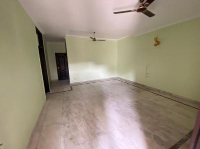 Gallery Cover Image of 1350 Sq.ft 3 BHK Independent Floor for rent in Khanpur for 22000