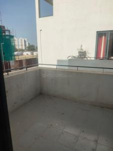 Balcony Image of Shyam PG in Sector 82