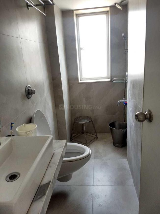 Bathroom Image of 550 Sq.ft 1 BHK Apartment for rent in Mumbai Central for 42000