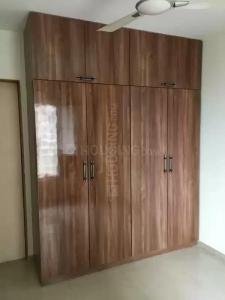 Gallery Cover Image of 1050 Sq.ft 2 BHK Apartment for rent in Damji Shamji Shah Mahavir Universe, Bhandup West for 35000