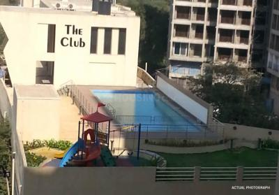 Gallery Cover Image of 870 Sq.ft 2 BHK Apartment for rent in Arihant Aarohi Phase I, Shilgaon for 12000