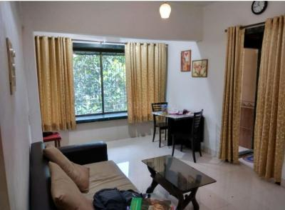 Gallery Cover Image of 1155 Sq.ft 2 BHK Apartment for rent in Vashi for 46000