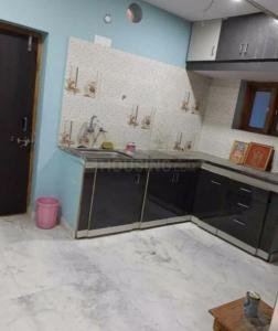Gallery Cover Image of 700 Sq.ft 1 BHK Independent House for rent in Gachibowli for 16000