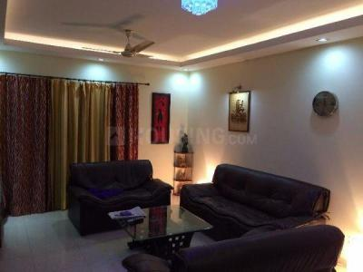 Gallery Cover Image of 1836 Sq.ft 3 BHK Apartment for rent in SJR Park Vista, HSR Layout for 35000