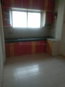 Gallery Cover Image of 600 Sq.ft 1 BHK Apartment for rent in Kothrud for 14500