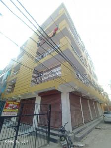 Gallery Cover Image of 675 Sq.ft 3 BHK Independent Floor for buy in Hastsal for 3300000