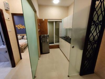 Gallery Cover Image of 1000 Sq.ft 2 BHK Apartment for buy in Kandivali West for 11700000
