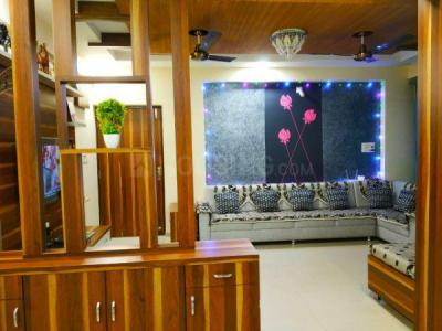 Gallery Cover Image of 1665 Sq.ft 3 BHK Apartment for buy in Science City for 10450000