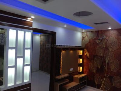 Gallery Cover Image of 710 Sq.ft 3 BHK Apartment for buy in Hastsal for 3500000