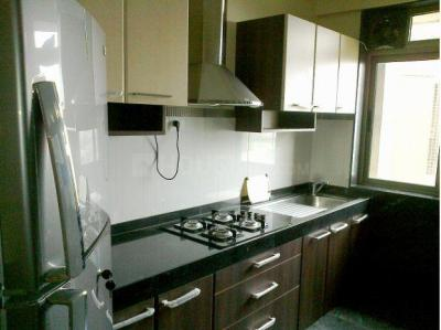 Gallery Cover Image of 565 Sq.ft 1 BHK Apartment for buy in Kandivali West for 6500000