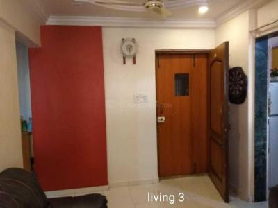 Gallery Cover Image of 600 Sq.ft 1 BHK Apartment for rent in Andheri East for 27000