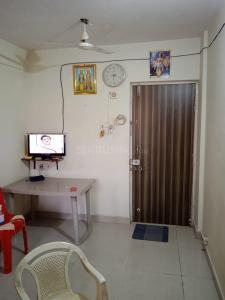 Gallery Cover Image of 530 Sq.ft 1 BHK Apartment for buy in Fortune Calypso, Kewale for 2350000