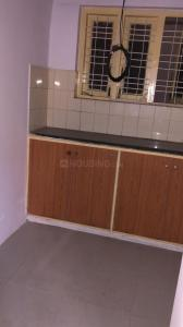 Gallery Cover Image of 900 Sq.ft 1 BHK Apartment for rent in Indira Nagar for 17000