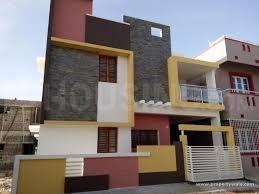 Building Image of 750 Sq.ft 2 BHK Independent House for buy in Varadharajapuram for 3244840