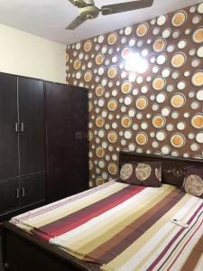 Bedroom Image of Bharti in Paschim Vihar