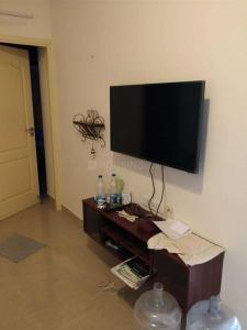 Gallery Cover Image of 612 Sq.ft 1 BHK Apartment for buy in Pallikaranai for 4200000